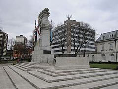 Rochdale War Memorial (4).JPG