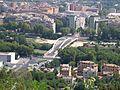 Roma 2011 08 07 Panorama Flaminio da Monte Mario.jpg