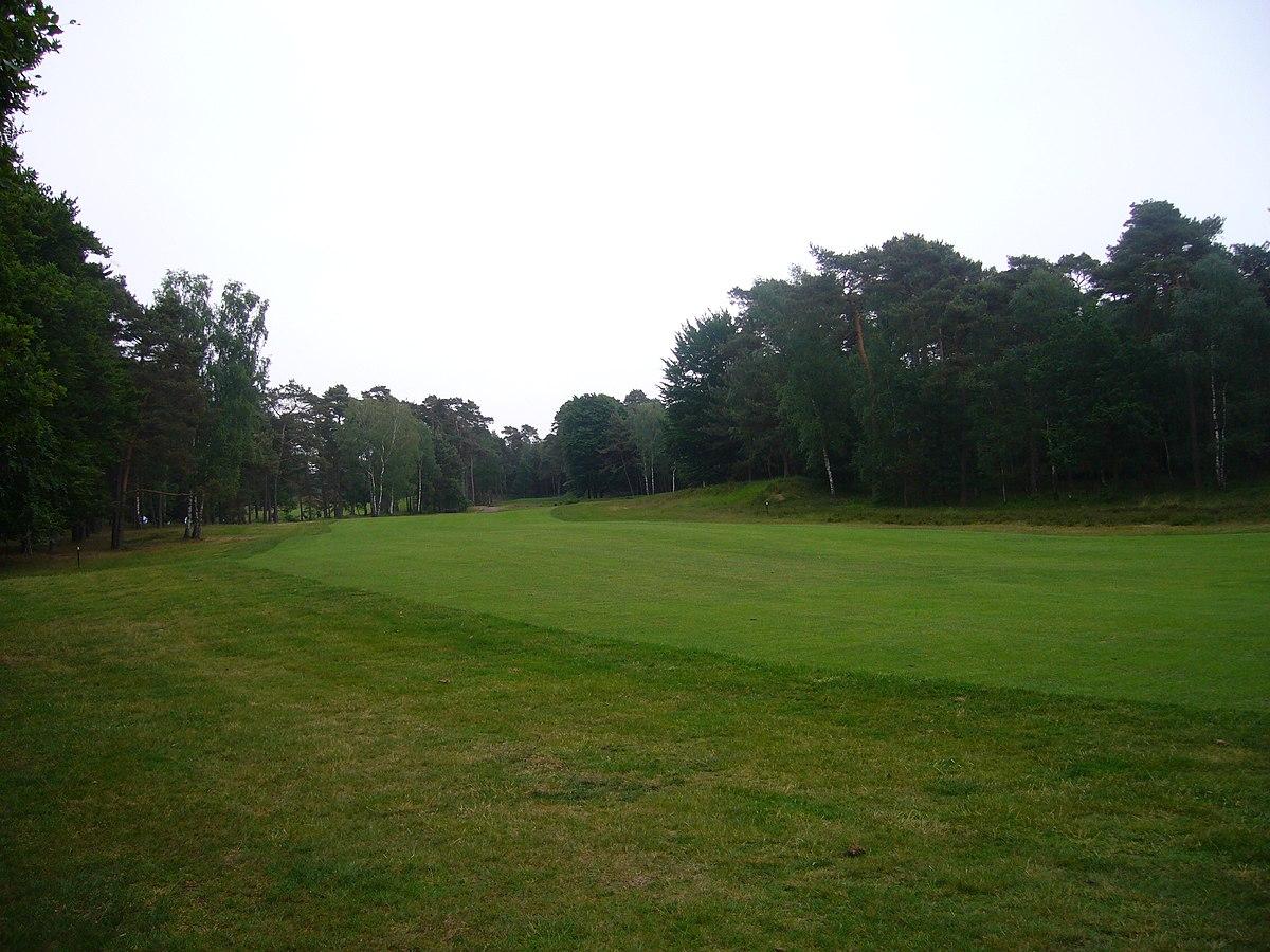 Rosendaelsche Golfclub - Wikipedia