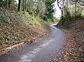 Route to Hay Place - geograph.org.uk - 623410.jpg