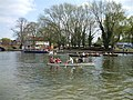 Rowing on the Avon - geograph.org.uk - 403036.jpg