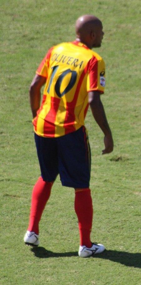 Rubén Olivera