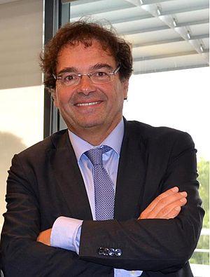 Rudy Aernoudt - Rudy Aernoudt, Head of Cabinet of the EESC 2013