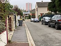 Rue Gustave Doré Fontenay Bois 1.jpg