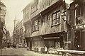 Rue Saint-Romain in Rouen 1900.jpg