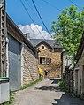 Rue de l'Angle in Campagnac.jpg