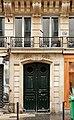 Rue des Vinaigriers (Paris), numéro 57, porte 01.jpg