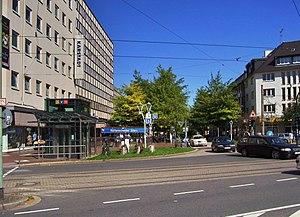 Rüttenscheid Wikipedia