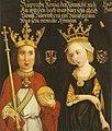 Ruprecht III von dr Pfalz - Elisabeth zu Hohenzollern - Alte Pinakothek.jpeg