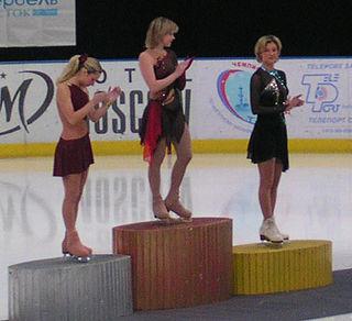 Julia Soldatova figure skater