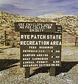 Rye Patch State Recreation Area Sign in 1995.jpg