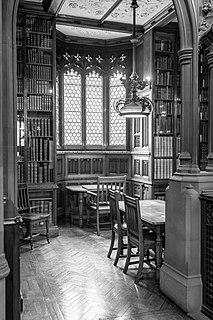 Henry Guppy (librarian) British librarian