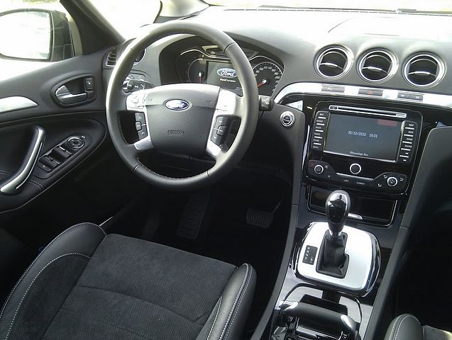 File s max wikimedia commons for Ford focus 2006 interieur