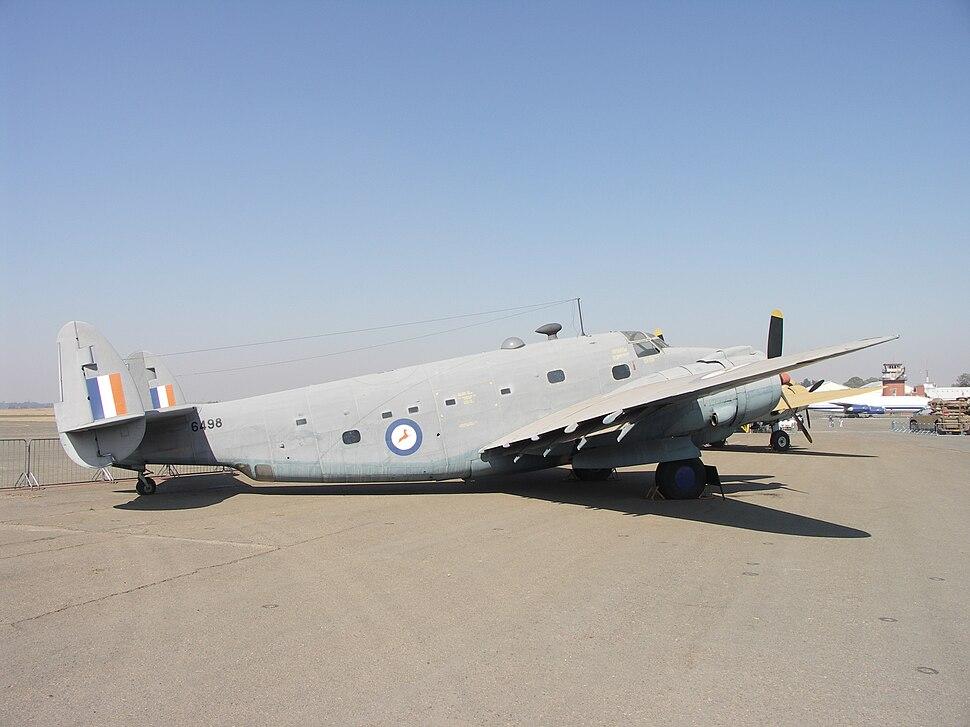 SAAF-Lockheed PV1 Ventura-001