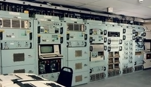 IBM Series/1 - Series/1 computers used in the U.S. Air Force Strategic Automated Command and Control System as of 2016