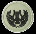 SANDF Qualification SACB Group Leader badge embossed.png
