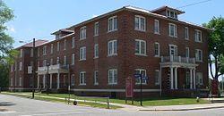 SCSU Lowman Hall from N 1.JPG