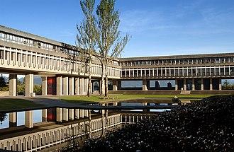 Beedie School of Business - SFU Burnaby Campus