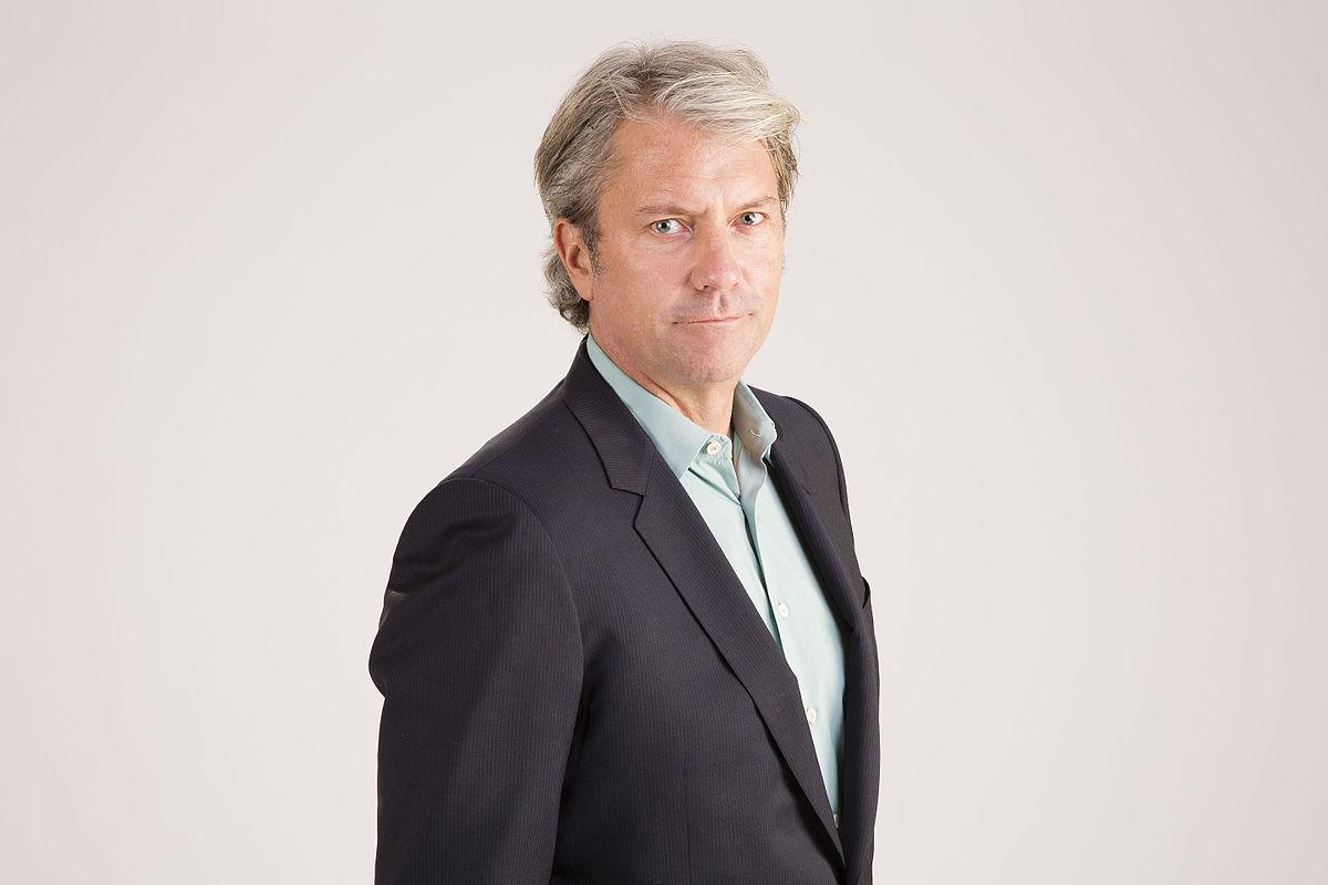 Chris DeWolfe - Wikipedia
