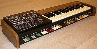Roland SH-1000 - Image: SH 1000