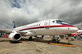 SJI @ Paris Airshow 2011 (5887175613).jpg