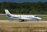 SP-KCS Cessna 560XL Citation XLS C56X - JDI (20565823133).jpg