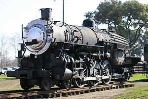 Locomotive à vapeur SP 2479.JPG