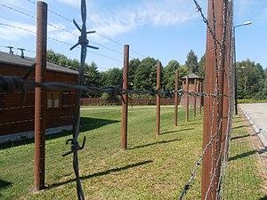 SS-Truppenübungsplatz Heidelager - Heidelager Museum