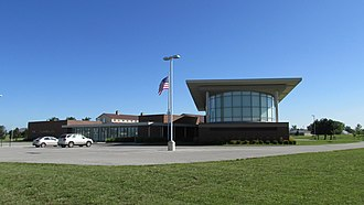 Southern State Community College - Image: SSCC2