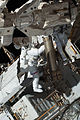 STS-130 EVA1 Robert Behnken and Nicholas Patrick 2.jpg