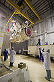 STS132 MRM1 Astrotech Apr5.jpg