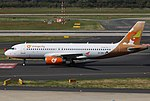 SX-ORG Airbus A320-200 Orange2Fly DUS 2018-09-01 (11a) (42870649910).jpg