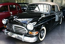 Is Audi A Foreign Car >> Horch - Wikipedia