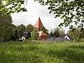 Sagard Blick auf den Ort und die Kirche.jpg