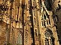 Sagrada Familia - northwest side - panoramio.jpg
