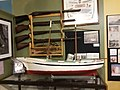 Sailboat model, Tangier History Museum.jpg