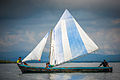 Sailing in San Blas, Panama (8395179124).jpg