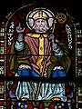 Saint-Étienne-en-Coglès (35) Église. Vitrail 23.JPG