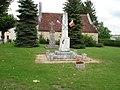 Saint-Aigny (36) - Monument aux morts.jpg