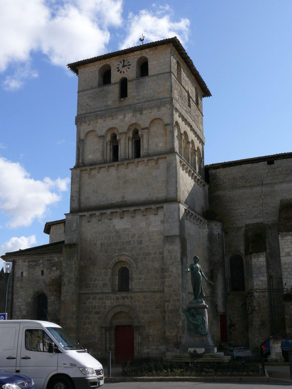 Ville Saint Andr Ef Bf Bd De Cubzac
