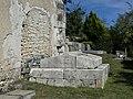 Saint-Aubin-de-Cadelech Cadelech tombeau de Baillet.jpg