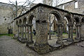 Saint-Emilion 20 Convento Cordeliers claustro by-dpc.jpg