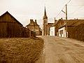 Saint-Germain-du-Pinel - Rue de l'Abbaye - 20140307 (1).jpg