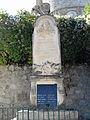 Saint-Hilaire-de-Lusignan - Monument aux morts de Lusignan-le-Grand.JPG