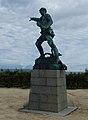 Saint-Malo Statue de Robert Surcouf.jpg