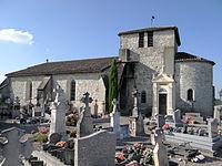 Saint-Nazaire-de-Valentane - Église Saint-Nazaire -1.JPG