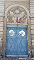 Saint-Omer.Porte du palais de justice.jpg