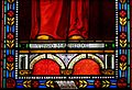 Saint-Sauveur (Dordogne) église vitrail Gesta.JPG