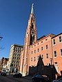 Saint Alphonsus Church (1845), 114 W. Saratoga Street, Baltimore, MD 21201 (39227070274).jpg
