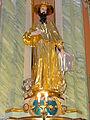 Saint Anne church in Lubartów - Interior - 04.jpg